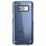 Samsung Galaxy S8+ Griffin Survivor Strong Series Case - Blue Tint