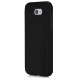 Samsung Galaxy J3 2017 Incipio DualPro Series Case - Black/Black