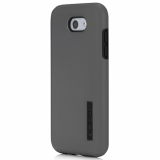 Samsung Galaxy J3 2017 Incipio DualPro Series Case - Gray/Black