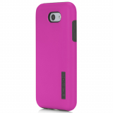 Samsung Galaxy J3 2017 Incipio DualPro Series Case - Pink/Gray