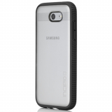 Samsung Galaxy J3 2017 Incipio Octane Series Case - Frost/Black