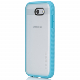 Samsung Galaxy J3 2017 Incipio Octane Series Case - Frost/Blue