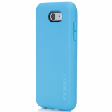Samsung Galaxy J3 2017 Incipio NGP Series Case - Blue