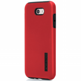Samsung Galaxy J7 2017 Incipio DualPro Series Case - Iridescent Red/Black