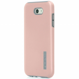 Samsung Galaxy J7 2017 Incipio DualPro Series Case - Iridescent Rose Gold