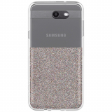 Samsung Galaxy J7 2017 Incipio Design Classic Series Case - Dipped Multi-Glitter