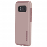 Samsung Galaxy S8 Incipio DualPro Series Case - Iridescent Rose Gold