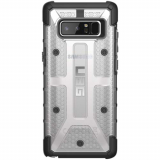 Samsung Galaxy Note 8 Urban Armor Gear Plasma Case (UAG) - Ice