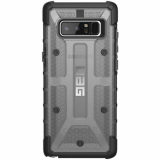 Samsung Galaxy Note 8 Urban Armor Gear Plasma Case (UAG) - Ash (Smoke)