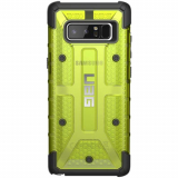 Samsung Galaxy Note 8 Urban Armor Gear Plasma Case (UAG) - Citron
