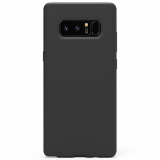 Samsung Galaxy Note 8 PureGear SoftTek Case - Black