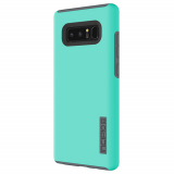 Samsung Galaxy Note 8 Incipio DualPro Series Case - Turquoise/Charcoal