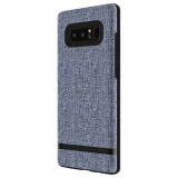 Samsung Galaxy Note 8 Incipio Esquire Series Case - Blue