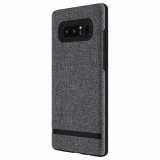 Samsung Galaxy Note 8 Incipio Esquire Series Case - Gray
