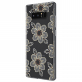 Samsung Galaxy Note 8 Incipio Design Classic Series Case - Beaded Floral