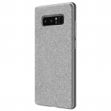 Samsung Galaxy Note 8 Incipio Design Classic Series Case - Midnight Chrome Multi-Glitter