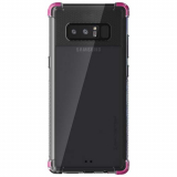 **NEW**Samsung Galaxy Note 8 Ghostek Covert 2 Series Case - Pink