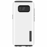 Samsung Galaxy S8 Incipio DualPro Series Case - Iridescent White