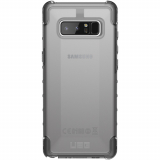 Samsung Galaxy Note 8 Urban Armor Gear Plyo Series Case - Ice
