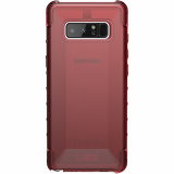 Samsung Galaxy Note 8 Urban Armor Gear Plyo Series Case - Crimson