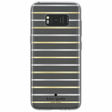 Samsung Galaxy S8 Kate Spade New York Protective Hardshell Case - Surprise Stripe