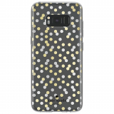 Samsung Galaxy S8 Kate Spade New York Protective Hardshell Case - All Over Confetti Dot
