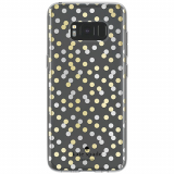 Samsung Galaxy S8+ Kate Spade New York Protective Hardshell Case - All Over Confetti Dot