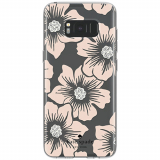 Samsung Galaxy S8+ Kate Spade New York Protective Hardshell Case - Hollyhock Floral