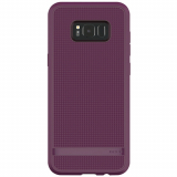 Samsung Galaxy S8+ Incipio NGP Advanced Series Case - Plum