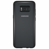 Samsung Galaxy S8+ Incipio Octane Pure Series Case - Clear/Black