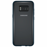 Samsung Galaxy S8+ Incipio Octane Pure Series Case - Clear/Deep Navy