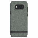 Samsung Galaxy S8+ Incipio Esquire Series Case - Olive