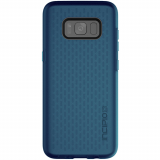 Samsung Galaxy S8+ Incipio Haven Series Case - Deep Navy