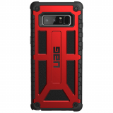 Samsung Galaxy Note 8 Urban Armor Gear Monarch Case (UAG) - Crimson