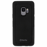 Samsung Galaxy S9 TekYa Lynx Series Case - Black/Black