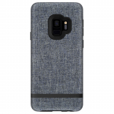Samsung Galaxy S9 Incipio Esquire Series Case - Blue