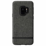 Samsung Galaxy S9 Incipio Esquire Series Case - Gray