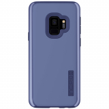 Samsung Galaxy S9 Incipio DualPro Series Case - Iridescent Light Blue