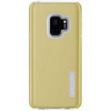 Samsung Galaxy S9 Incipio DualPro Series Case - Iridescent Rusted Gold