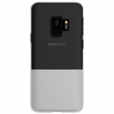 Samsung Galaxy S9 Incipio NGP Series Case- Clear