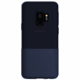 Samsung Galaxy S9 Incipio NGP Series Case- Meteor Blue