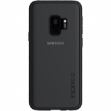Samsung Galaxy S9 Incipio Octane Series Case - Black