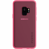 Samsung Galaxy S9 Incipio Octane Series Case - Electric Pink
