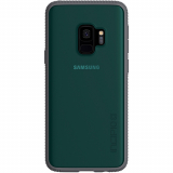 Samsung Galaxy S9 Incipio Octane Series Case - Galactic Green/Gray