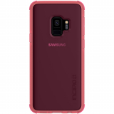 Samsung Galaxy S9 Incipio Reprieve (SPORT) Series Case- Electric Pink
