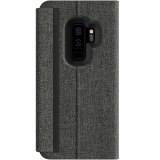 Samsung Galaxy S9+ Incipio Esquire Folio Series Case - Gray