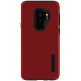Samsung Galaxy S9+ Incipio DualPro Series Case - Iridescent Red/Black