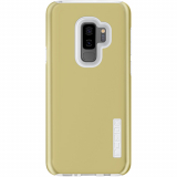 Samsung Galaxy S9+ Incipio DualPro Series Case - Iridescent Rusted Gold