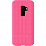 Samsung Galaxy S9+ Incipio NGP Advanced Series Case - Electric Pink