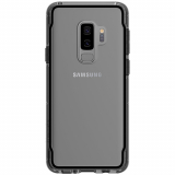 Samsung Galaxy S9+ Griffin Survivor Clear Series Case - Black/Smoke/Clear